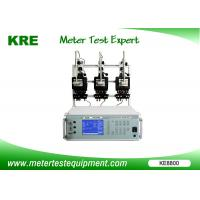 China Single Phase Portable Meter Test Equipment  Accuracy 0.1 3 Meter Simultaneously wholesale