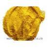 China Chemical Auxiliary Agent Pac Polyaluminium Chloride Low Level Corrosivity wholesale