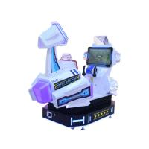 China Interactive Motion Simulator Kids Arcade Machine With 1 Year  Warranty on sale