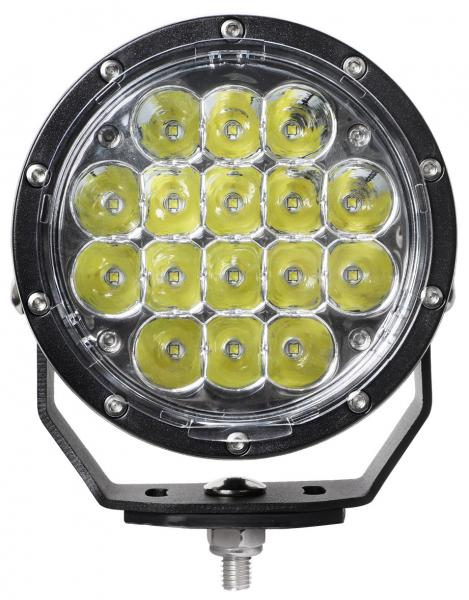 Quality High power led flood work lights SUV,Jeep,Truck,cheaper price HCW-L64271 64W for sale