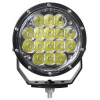 China High power led flood work lights SUV,Jeep,Truck,cheaper price HCW-L64271 64W wholesale