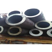 China ASTM A335 P9 Alloy Steel Tube , High Hardness Hollow Steel Pipe For Building Construction on sale