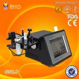 China GS8.8 skin rejunenation needle free making machine wholesale