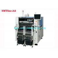 China Ymh YS24 Pick And Place Machine 0.05 Sec / Chip Optimum Conditions wholesale