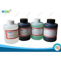 Small Character CIJ Ink High Adhesion Low Diffusion Performance Environmental for sale