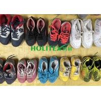 China Clean Used Women'S Shoes Fashionable Second Hand Used Shoes For West Africa wholesale