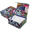 China VIF Popular Custom 10.1 Inch Tft Lcd Screen Video Brochure Box / Video Card Video Brochure wholesale