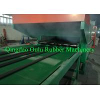 China nitrile rubber tube manufacturing line with lifelong technical support wholesale