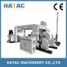 China Adhesive Label Slitting Rewinding Machine,Duplex Board Slitting Rewinding Machinery wholesale