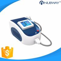 China Top Ten Selling Porducts Germany Portable Soprano Diode Laser Hair Removal Machine