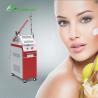 China 1064 / a máquina da remoção do tatoo do laser do Nd Yag do interruptor de 532nm q com Coreia importou o braço do guia claro para o uso da clínica do salão de beleza wholesale