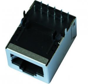China 46F-1207NDNW3NL RJ45 Single Port LPJ16211DNL Embedded Serial-to-Ethernet on sale