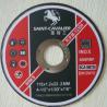 China Ultra Thin Cutting Disk 115x1.2x22.2 wholesale