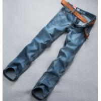 China 2014 Wholesale Cheap Men Jeans Size 28-38 Casual Style on sale