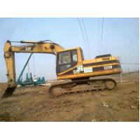 China 33000USD CATERPILLAR CAT 320B USED EXCAVATOR FOR SALE, 3 YEARS WARRANTY on sale