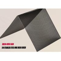 SUS 304 Stainless Steel Insect Screen-S0002