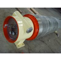 Suction couch roller for paper machine wire section