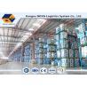 China Порошок вешалки склада паллета индустрии регулируемый покрыли/финиш гальванизирования wholesale