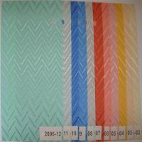 China Vertical blinds for custom window treatments on sale