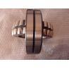 China Steel Sealed Spherical Roller Bearings / GCr15 Double Spherical Roller Bearing wholesale