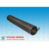 China Construction Overhead Garage Door Springs 90MM Outside Diameter HRC 38-40 Hardness wholesale