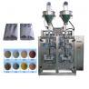 China Bag filling machine chocolate Vibratory filling machine wholesale