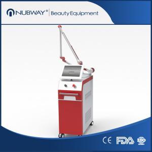 China 2015 laser tattoo removal machine&Q switch ND yag laser& nd-yag laser tattoo removal equip wholesale
