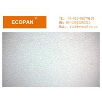 China Water Resistant Suspended Ceiling Board For Bathrooms , Lightweight Ceiling Panels on sale