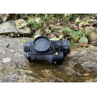 China 35mm Lens Thermal Imager Scope With Uncooled Vox Detector wholesale
