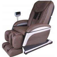 Buy cheap Soft Automatic Air Body Massage Chair, Vending Massage Chair For Home, Shopping Mall, Salon from wholesalers
