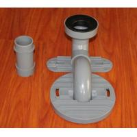 China Closestool Shifter Toilet Sewage Pipe , Toilet Siphon Road Outfall Tube on sale