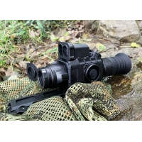 Buy cheap IP67 Infrared Night Vision Thermal Scope With OLED Display from wholesalers