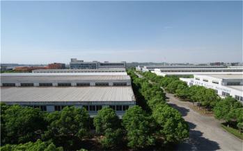 shanghai Guangsu Manufacture Co.ltd