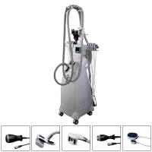 China Infrared Vacuum Roller Velashape Rf Lipo Laser Slimming Machine For Full Body wholesale