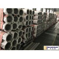 China Anti Rust Custom Aluminum Extrusions , Structural Custom Aluminium Products wholesale