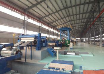 Jiangsu Greatwall steel CO., Ltd