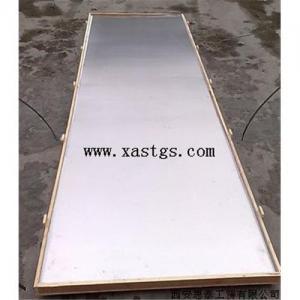 China Medical Titanium sheets ti6al4v ELI  ASTM F136 wholesale
