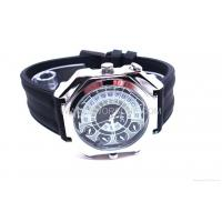 China FULL HD IR Watch Camera with Nightvision and Voice Activated Recording High Quality Spy WATCH CAMERA on sale