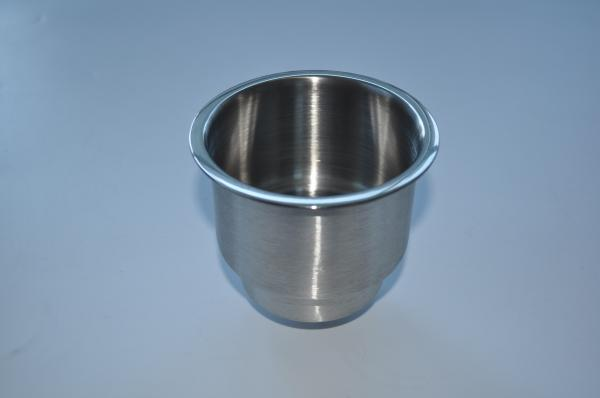 Quality Stainless Steel Cup Drink Bottle Stand Holder Base For Car Truck Boat Camper for sale