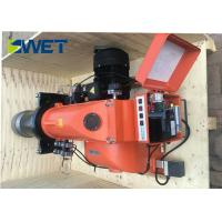 China Durable Auxiliary Boiler Parts Methanol / Alcohol Group Steam Boiler Burner wholesale