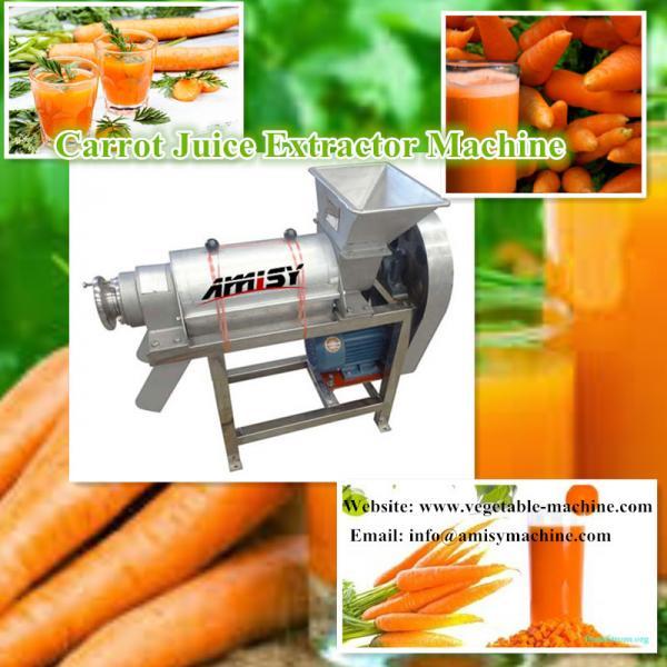 carrot machine