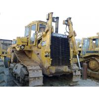 China D9N for sale used bulldozer CAT dozer export wholesale