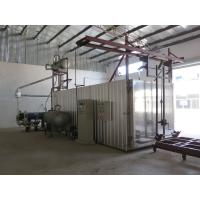 Pressurized Controlled Thermal Treatment Equipment Oxygen Free Atmosphere