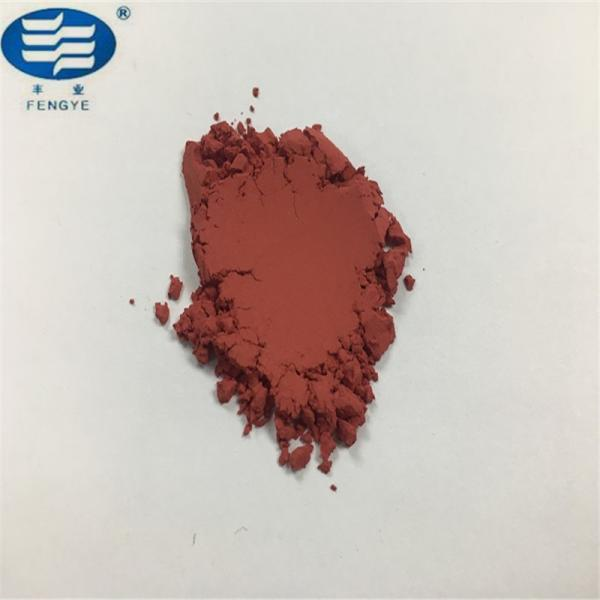 Quality Heat Resistant Inclusion Ceramic Red Color Pigment Powder Stain Color for sale
