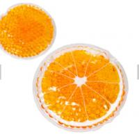 China Cute Custom Ice Packs Fruit Art Popular Rehabilitation Therapy Hot And Cold Packs wholesale