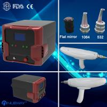 China 15mJ/cm2 Q Switched ND-yag Laser Machine / Tattoo Removal Machine wholesale