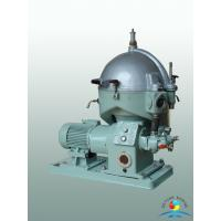 High Speed  Marine Oil Separator For Diesel Generating Set Units A
