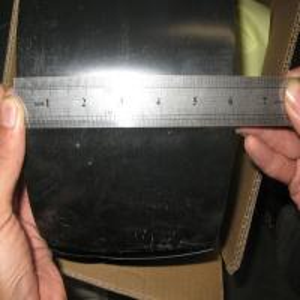 Buy cheap Cinta anti del abrigo del tubo de la corrosión del polietileno para los materiales de revestimiento de las tuberías de acero from wholesalers