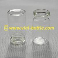 Buy cheap 7ml Injection Vial, Glass Bottle from wholesalers