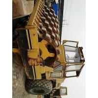 Buy cheap Used Dynapac Road Roller with Nail from wholesalers